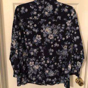 Denim&Co Tops - Shirt Denim&Co. (3for$20)